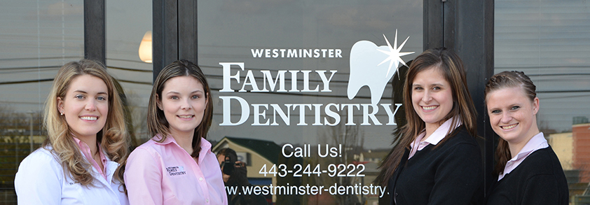Meet Dr. Etzkorn's staff at Westminster Family Dentistry in Westminster, MD